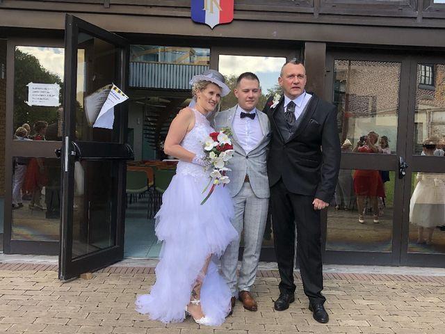 Le mariage de Christophe et Laurence à Divion, Pas-de-Calais 4