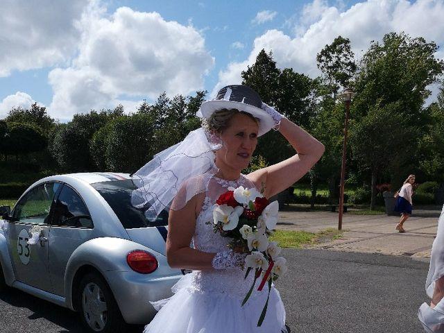 Le mariage de Christophe et Laurence à Divion, Pas-de-Calais 15