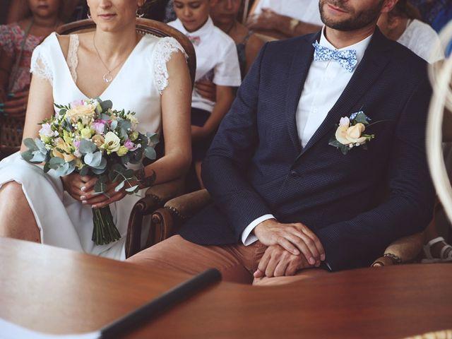 Le mariage de Florian et Adeline à Geispolsheim, Bas Rhin 15