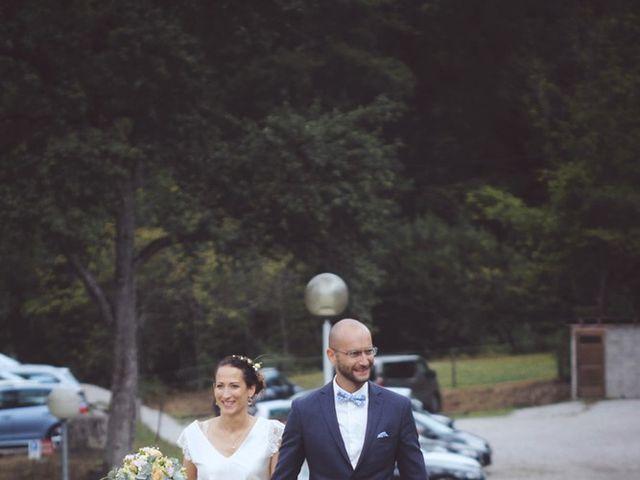 Le mariage de Florian et Adeline à Geispolsheim, Bas Rhin 26