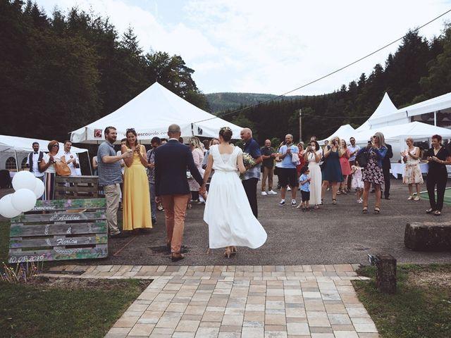 Le mariage de Florian et Adeline à Geispolsheim, Bas Rhin 27