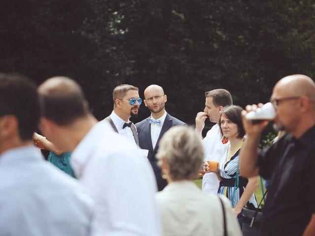 Le mariage de Florian et Adeline à Geispolsheim, Bas Rhin 38