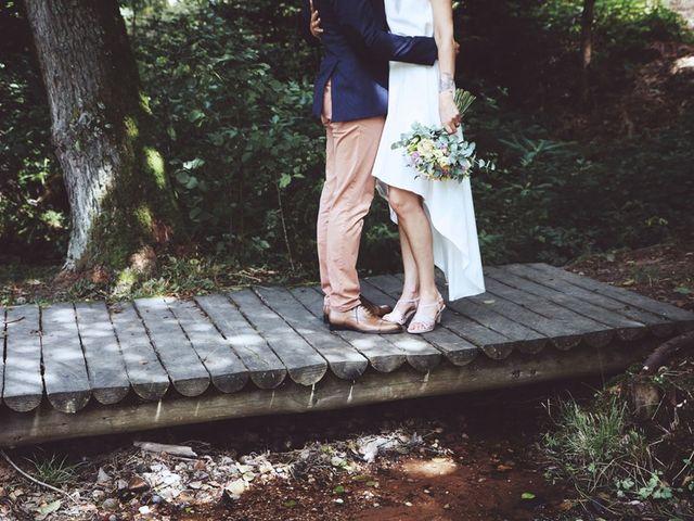 Le mariage de Florian et Adeline à Geispolsheim, Bas Rhin 57