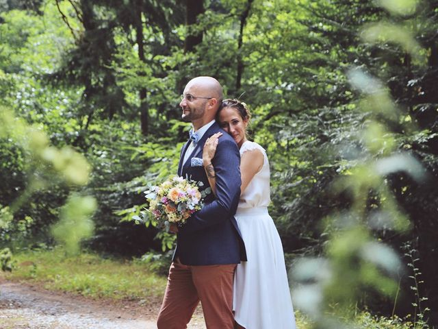 Le mariage de Florian et Adeline à Geispolsheim, Bas Rhin 59
