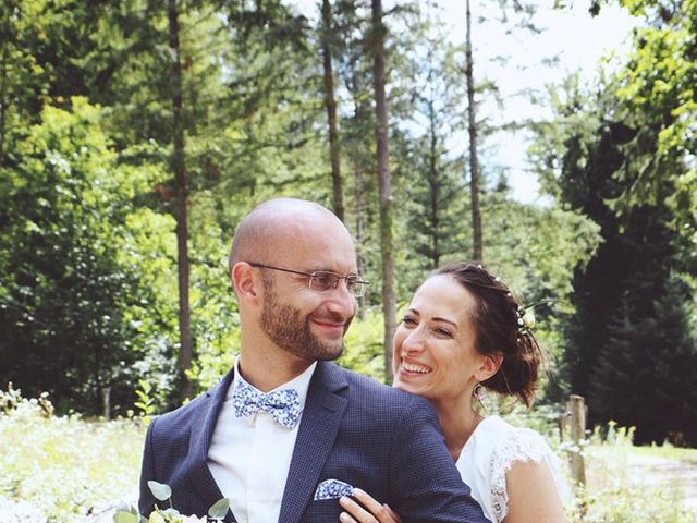 Le mariage de Florian et Adeline à Geispolsheim, Bas Rhin 64