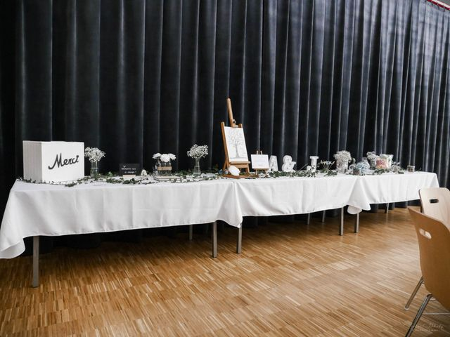 Le mariage de Julien et Anaïs à La Gaubretière, Vendée 26