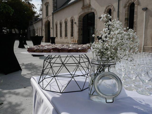 Le mariage de Julien et Anaïs à La Gaubretière, Vendée 35