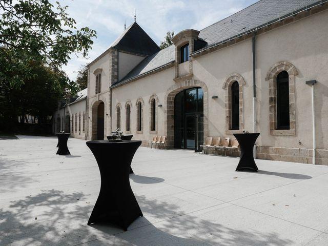 Le mariage de Julien et Anaïs à La Gaubretière, Vendée 36