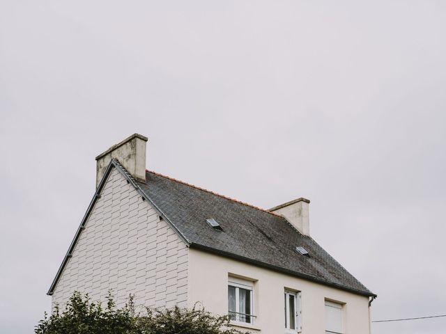Le mariage de Mathieu et Anne-Charlotte à Saint-Pol-de-Léon, Finistère 3