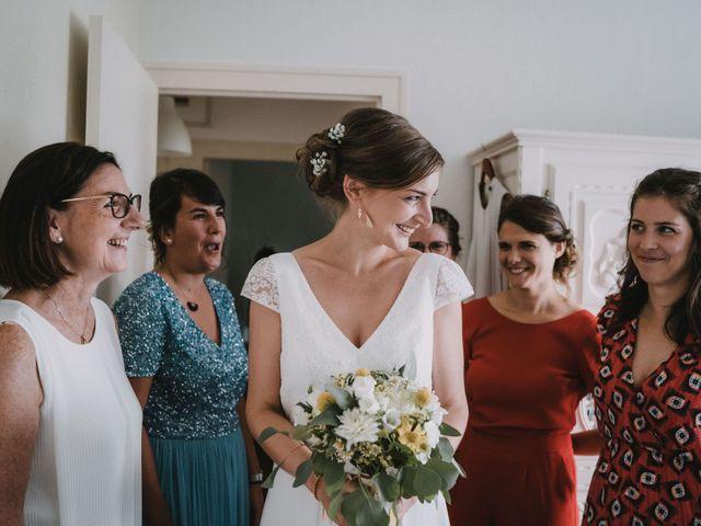 Le mariage de Mathieu et Anne-Charlotte à Saint-Pol-de-Léon, Finistère 10
