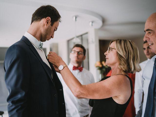 Le mariage de Mathieu et Anne-Charlotte à Saint-Pol-de-Léon, Finistère 22