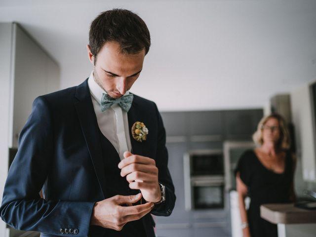 Le mariage de Mathieu et Anne-Charlotte à Saint-Pol-de-Léon, Finistère 26