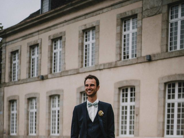 Le mariage de Mathieu et Anne-Charlotte à Saint-Pol-de-Léon, Finistère 32