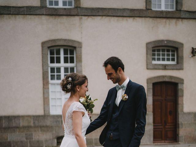 Le mariage de Mathieu et Anne-Charlotte à Saint-Pol-de-Léon, Finistère 36