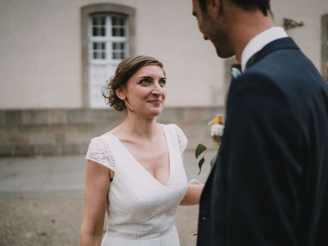 Le mariage de Mathieu et Anne-Charlotte à Saint-Pol-de-Léon, Finistère 38