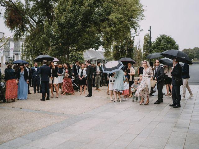 Le mariage de Mathieu et Anne-Charlotte à Saint-Pol-de-Léon, Finistère 39