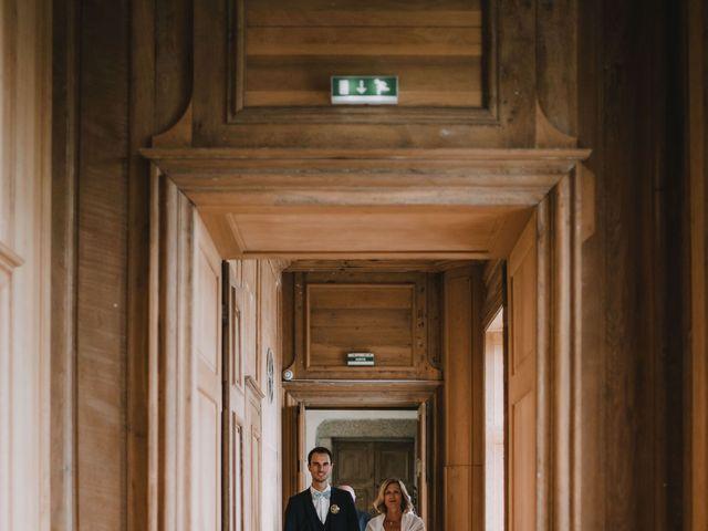 Le mariage de Mathieu et Anne-Charlotte à Saint-Pol-de-Léon, Finistère 52
