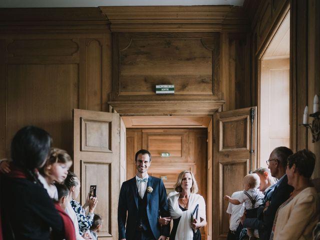 Le mariage de Mathieu et Anne-Charlotte à Saint-Pol-de-Léon, Finistère 53