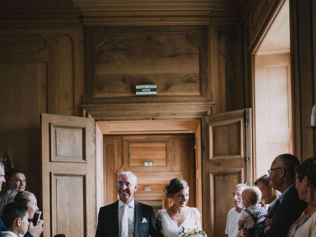 Le mariage de Mathieu et Anne-Charlotte à Saint-Pol-de-Léon, Finistère 54