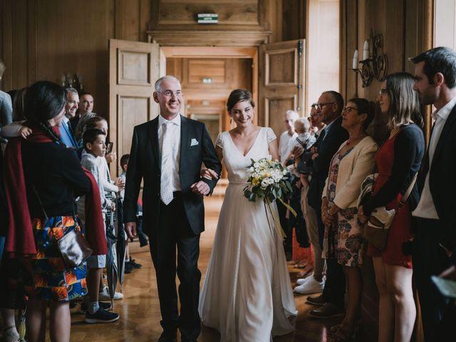 Le mariage de Mathieu et Anne-Charlotte à Saint-Pol-de-Léon, Finistère 55
