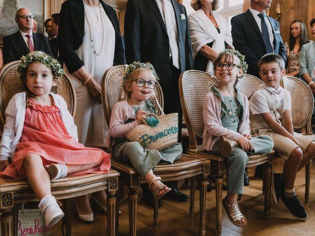 Le mariage de Mathieu et Anne-Charlotte à Saint-Pol-de-Léon, Finistère 56