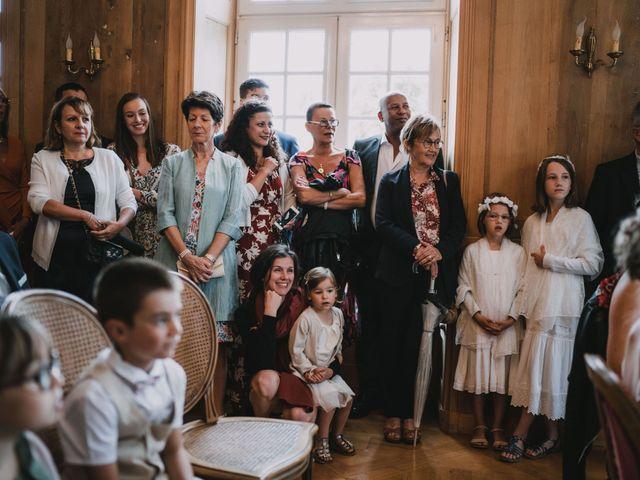 Le mariage de Mathieu et Anne-Charlotte à Saint-Pol-de-Léon, Finistère 58