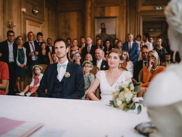 Le mariage de Mathieu et Anne-Charlotte à Saint-Pol-de-Léon, Finistère 60