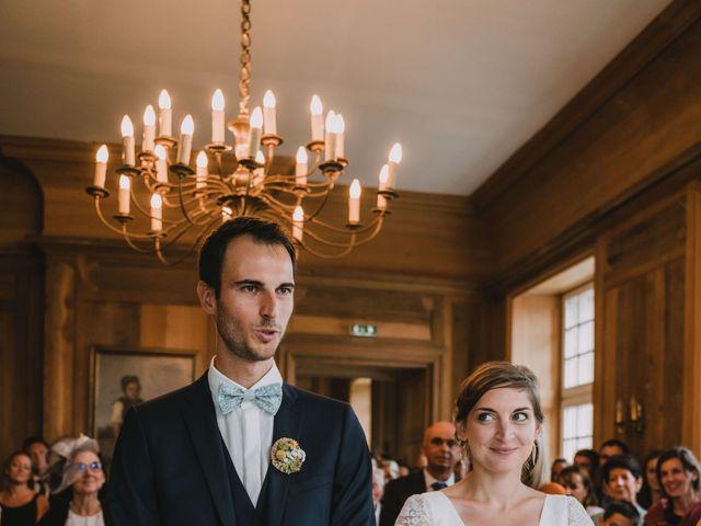 Le mariage de Mathieu et Anne-Charlotte à Saint-Pol-de-Léon, Finistère 65