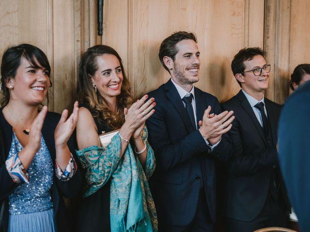 Le mariage de Mathieu et Anne-Charlotte à Saint-Pol-de-Léon, Finistère 69