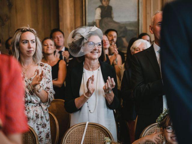 Le mariage de Mathieu et Anne-Charlotte à Saint-Pol-de-Léon, Finistère 70