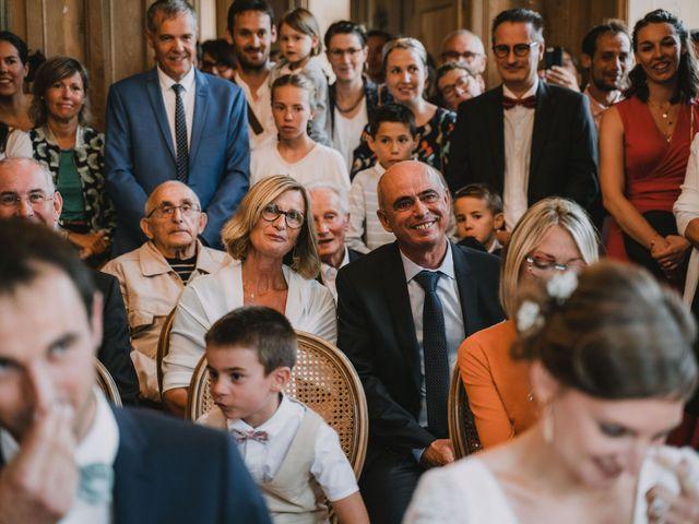 Le mariage de Mathieu et Anne-Charlotte à Saint-Pol-de-Léon, Finistère 72