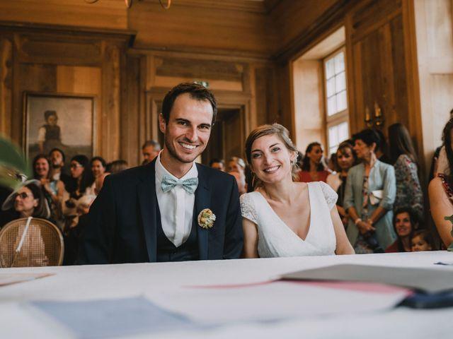 Le mariage de Mathieu et Anne-Charlotte à Saint-Pol-de-Léon, Finistère 78