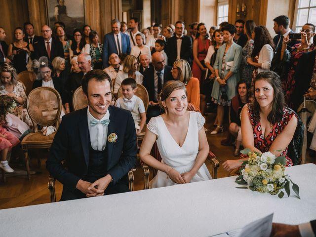 Le mariage de Mathieu et Anne-Charlotte à Saint-Pol-de-Léon, Finistère 80
