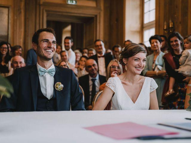 Le mariage de Mathieu et Anne-Charlotte à Saint-Pol-de-Léon, Finistère 83