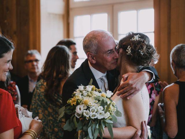 Le mariage de Mathieu et Anne-Charlotte à Saint-Pol-de-Léon, Finistère 86