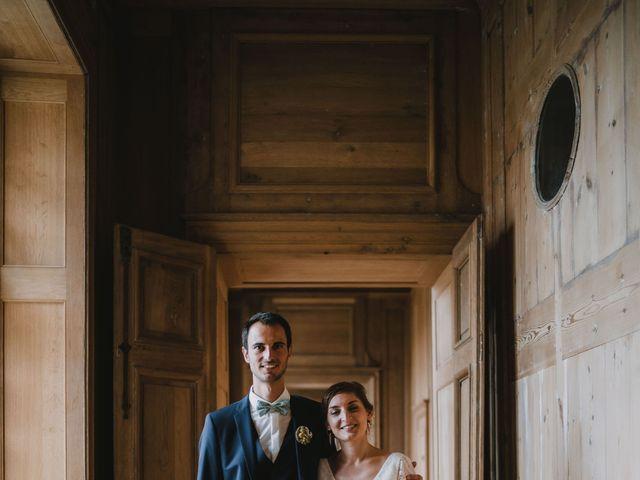Le mariage de Mathieu et Anne-Charlotte à Saint-Pol-de-Léon, Finistère 87