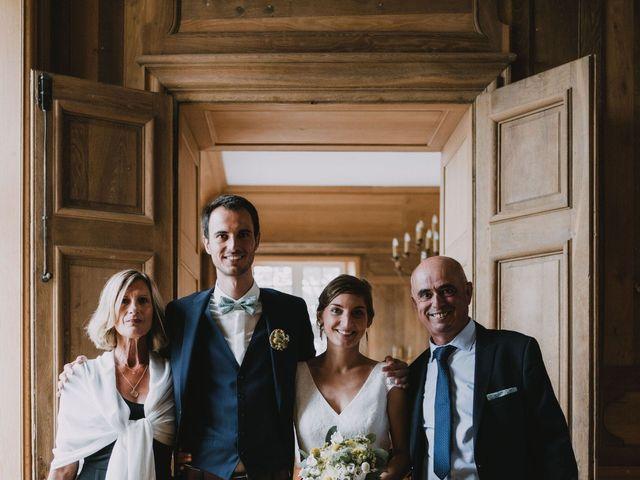 Le mariage de Mathieu et Anne-Charlotte à Saint-Pol-de-Léon, Finistère 88