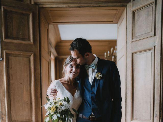 Le mariage de Mathieu et Anne-Charlotte à Saint-Pol-de-Léon, Finistère 93