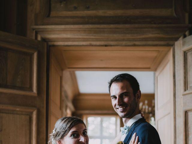 Le mariage de Mathieu et Anne-Charlotte à Saint-Pol-de-Léon, Finistère 94