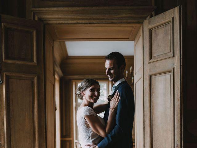 Le mariage de Mathieu et Anne-Charlotte à Saint-Pol-de-Léon, Finistère 95