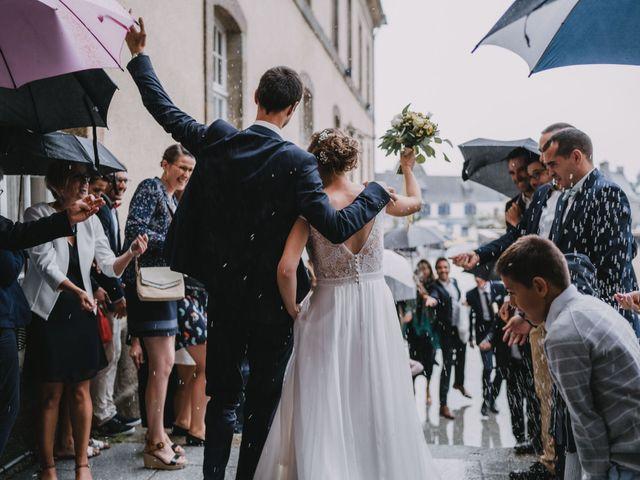 Le mariage de Mathieu et Anne-Charlotte à Saint-Pol-de-Léon, Finistère 101