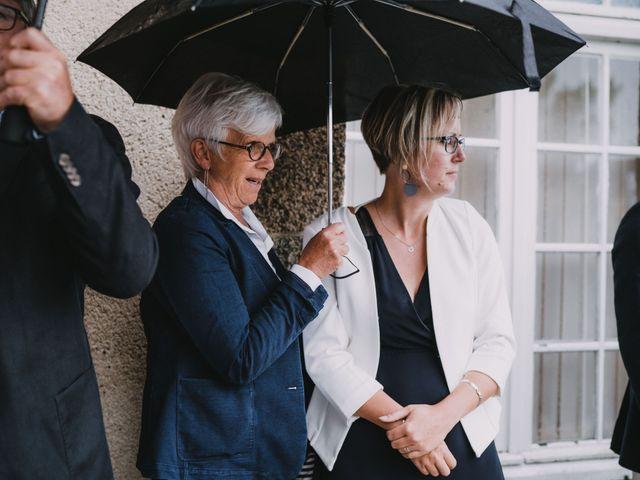 Le mariage de Mathieu et Anne-Charlotte à Saint-Pol-de-Léon, Finistère 103