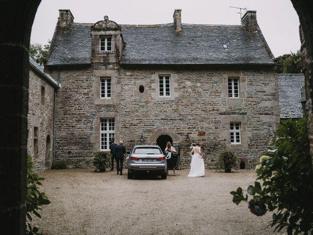 Le mariage de Mathieu et Anne-Charlotte à Saint-Pol-de-Léon, Finistère 105
