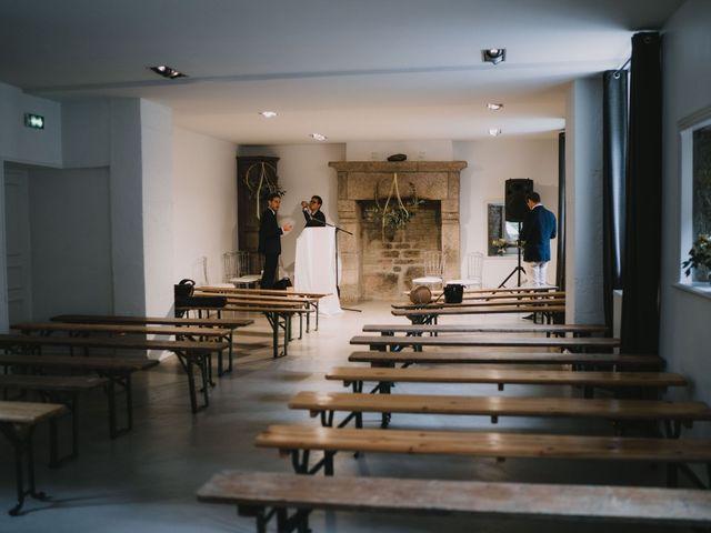 Le mariage de Mathieu et Anne-Charlotte à Saint-Pol-de-Léon, Finistère 111