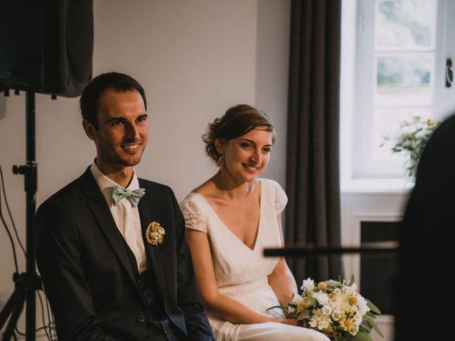 Le mariage de Mathieu et Anne-Charlotte à Saint-Pol-de-Léon, Finistère 118
