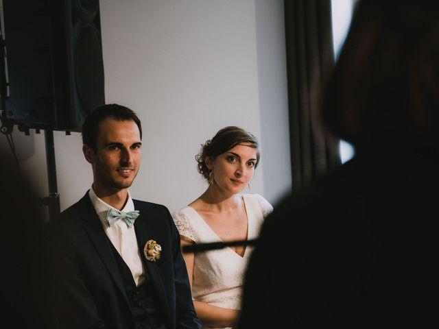 Le mariage de Mathieu et Anne-Charlotte à Saint-Pol-de-Léon, Finistère 119