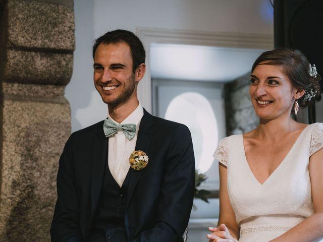 Le mariage de Mathieu et Anne-Charlotte à Saint-Pol-de-Léon, Finistère 121