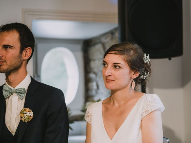 Le mariage de Mathieu et Anne-Charlotte à Saint-Pol-de-Léon, Finistère 129