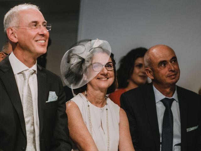 Le mariage de Mathieu et Anne-Charlotte à Saint-Pol-de-Léon, Finistère 133
