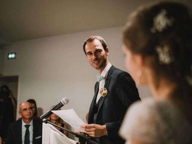 Le mariage de Mathieu et Anne-Charlotte à Saint-Pol-de-Léon, Finistère 142